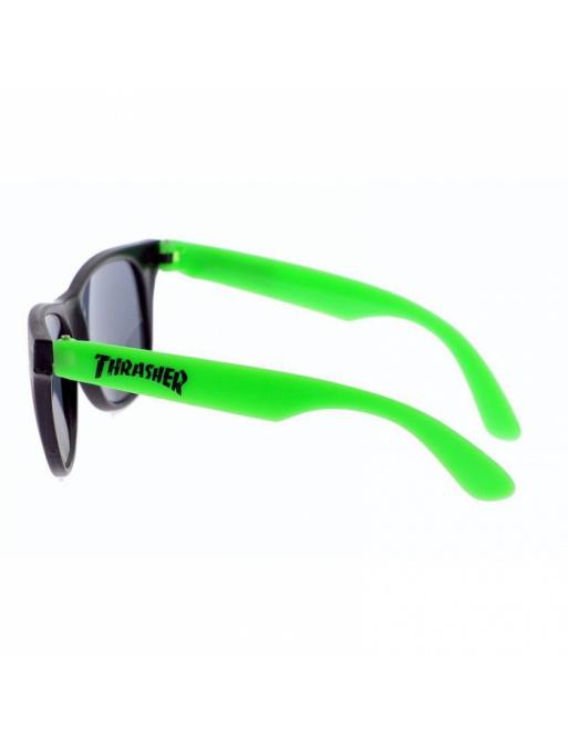Thrasher Sonnenbrille grün