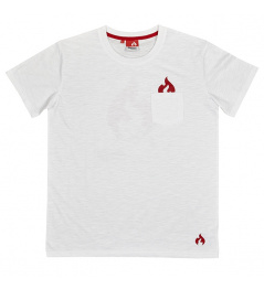 Chilli globales weißes T-Shirt