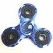 Scootshop Zappeln Spinner Camo blau