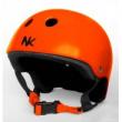 Nokaic Helm orange