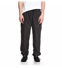 Kalhoty Dc Tiago 036 kvj0 black 2018 vell.M