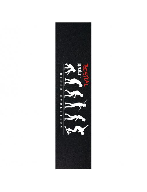 Bestial Wolf Evolution griptape
