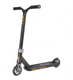 Chilli IZZY Freestyle Roller schwarz