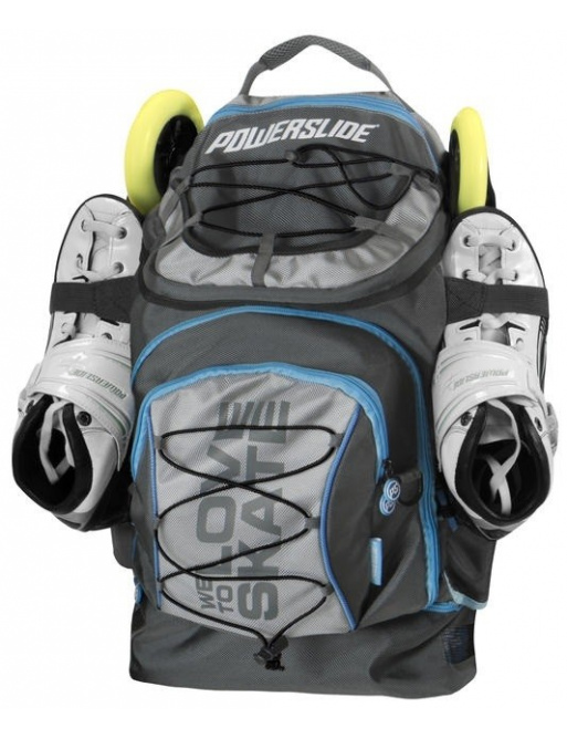 Batoh Powerslide Pro Backpack