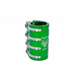 Bestial Wolf Sockel grün