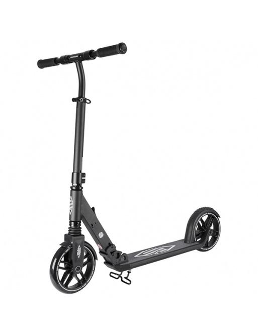 SmartScoo Supreme Roller schwarz