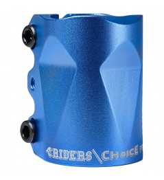 Chilli Riders Choice Blue Ärmel
