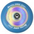 Metallkernscheibe 100 mm blaues Rad
