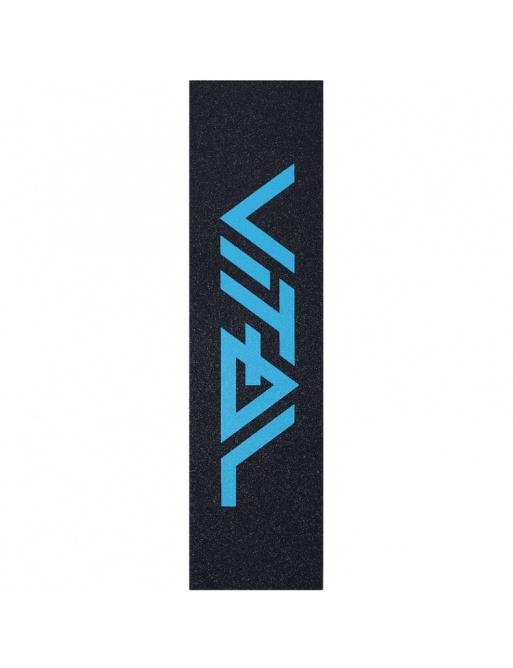 Griptape Vital logo teal
