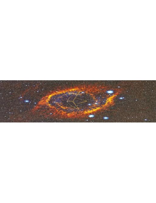 Stumpfes Galaxy Cooper Griptape