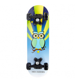 Bereich Little Owl Skateboard