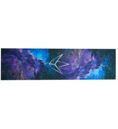 Blunt Galaxy blau Griptape
