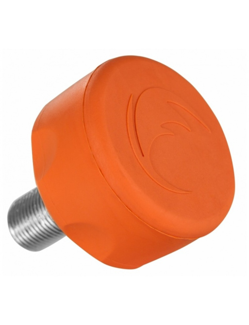 Brzda Chaya Rubber Stopper Orange