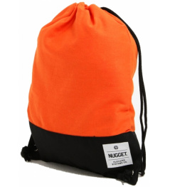 Pytlík Nugget Hype 2 Benched E orange 2017/18