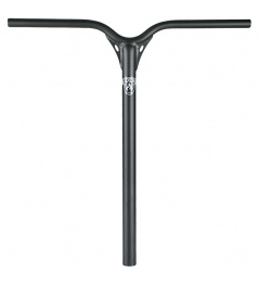 Chili Riders Choice Zero Lenker in: 620 mm schwarz