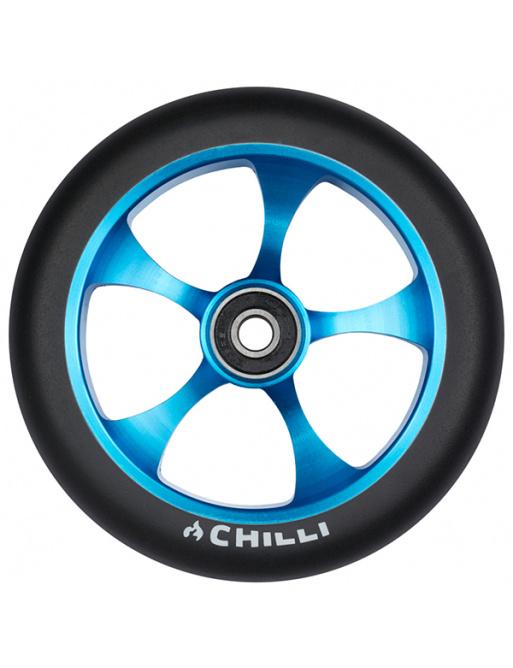 Chilli Ghost 120 mm blaues Rad