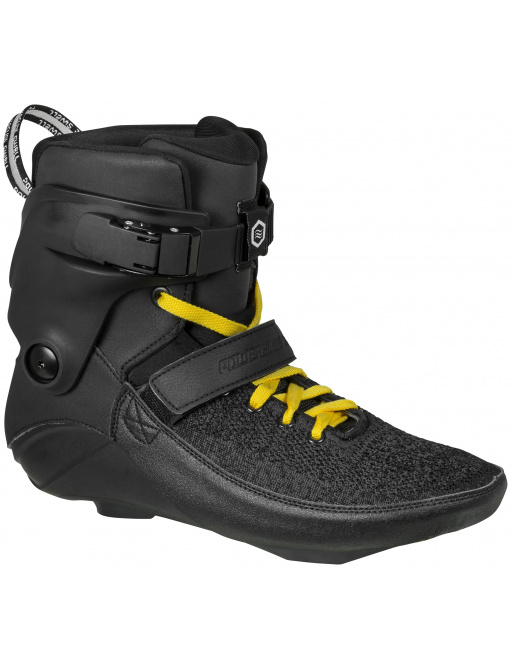 Boty Powerslide Swell Black Road Trinity