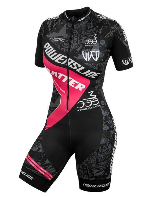 Kombinéza Powerslide Racing Suit Women