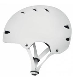 Ennui BCN Basic Helm weiß