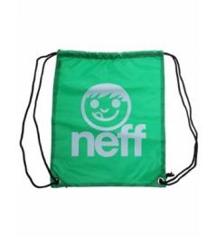 Neff Corpo2 Cinch Sack green 2013/14