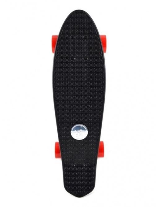 Skateboard Choke Juicy Susi Dirty Harry Black