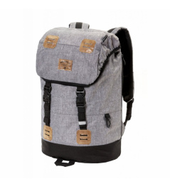 Batoh Meatfly Pioneer 26L A heather grey 2018/19
