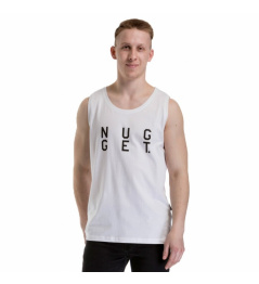 Tílko Nugget Relay C white 2018 vell.L