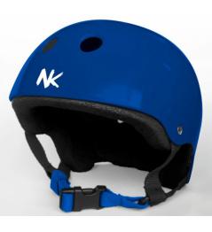 Nokaic Helm blau