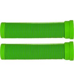 ODI Longneck ST SOFT grüne Griffe