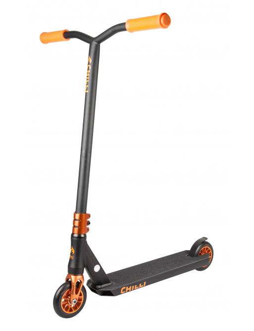 Chilli Sun Reaper 2017 Freestyle Roller Orange