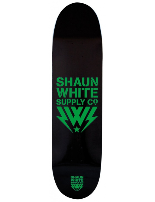 Skateboard deska Shaun White Logo
