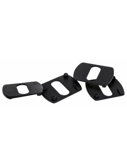 Podložka Powerslide Stride Control Set (4ks)
