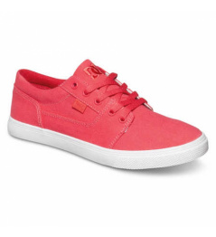 Boty Dc Tonik W TX pink 2015 dámské vell.UK4