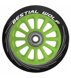 Bestial Wolf Pilot Rad grün