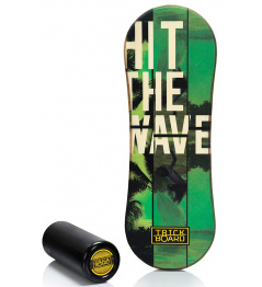 Trickboard Classic Hit the wave