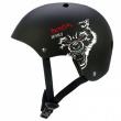 Bestial Wolf Blackskull Helm (M-XL)