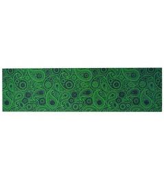 Blunt Bandana grünes Griptape