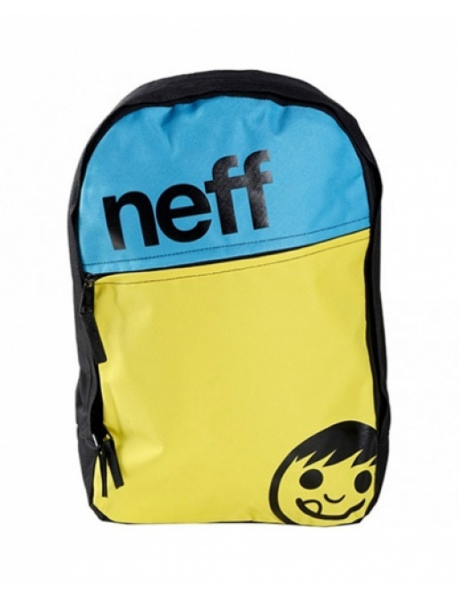 Neff Daily neon wild 2013/14