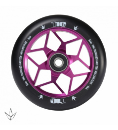 Blunt Diamond 110 mm Kreis lila