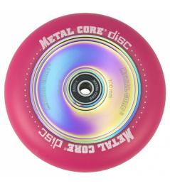 Metal Core Disc 110 mm Kreis rosa