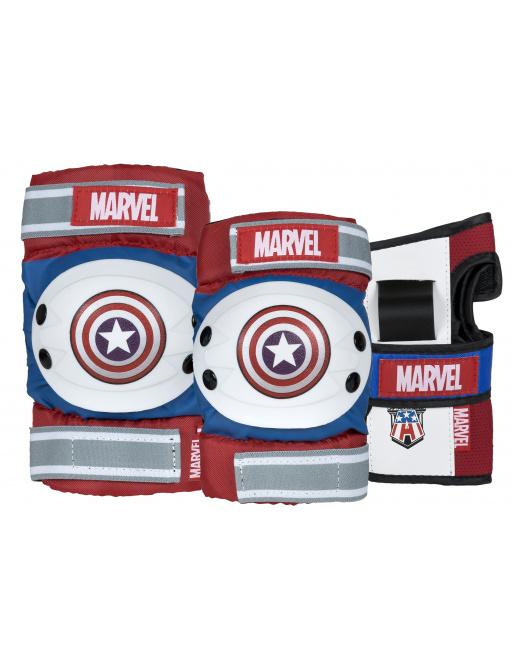 Chrániče Marvel Captain America