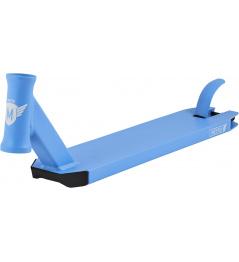 Deska pro freestyle koloběžky Longway Metro deska světle modrá