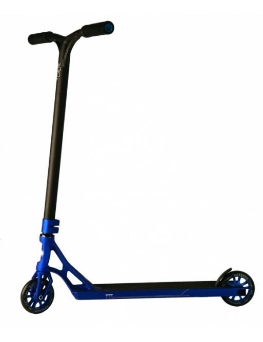 AO Quadrum 2 Freestyle Roller blau