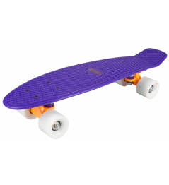 Bereich Candy Board violett
