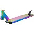 Longway Metro deska Rainbow 500mm + griptape zdarma