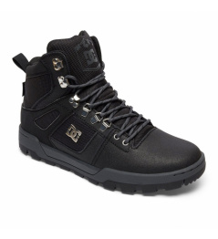 Boty Dc Spartan High WR Boot black/black/dark grey 2017 vell.EUR46