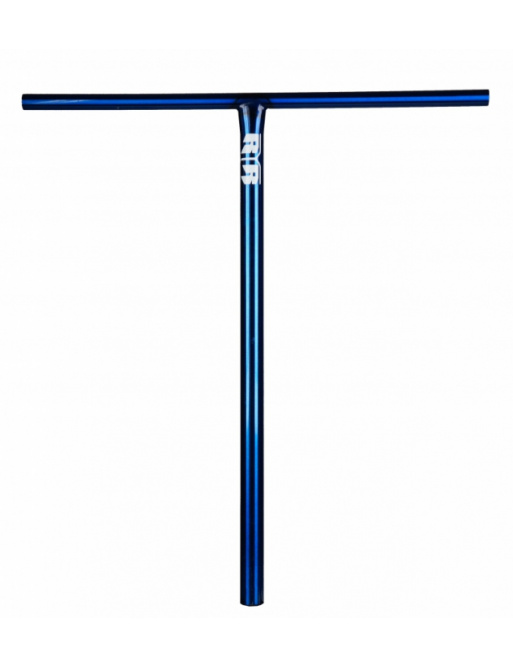 Raptor T-Bar SCS Lenker blau: 680 mm