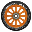 Bestial Wolf Pilot orange Rad