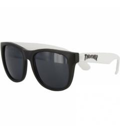 Thrasher Sonnenbrille weiß