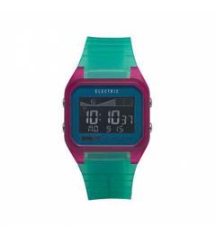 Hodinky Electric ED01-T PU seafoam pink 2014/15